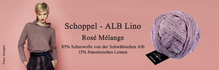 Schoppel Alb Lino 2
