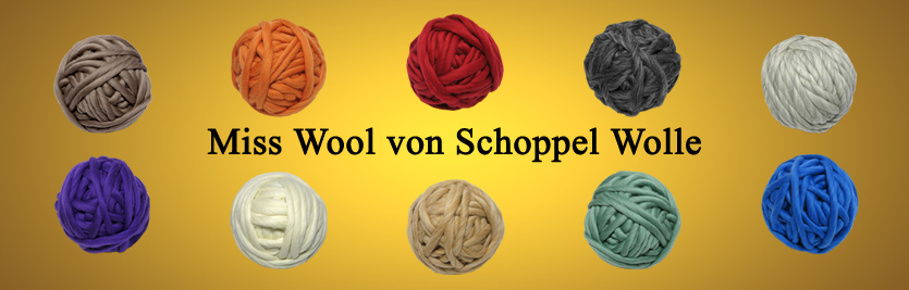 Shoppel Miss Wool