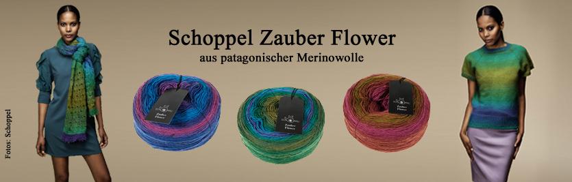 Schoppel Zauber Flower