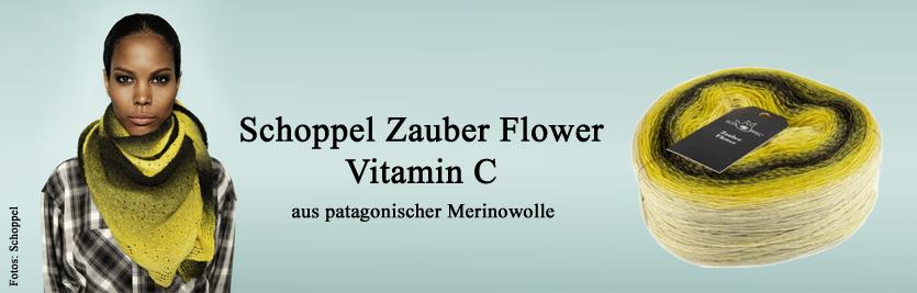 Schoppel Zauber Flower 2