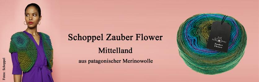 Schoppel Zauber Flower 4