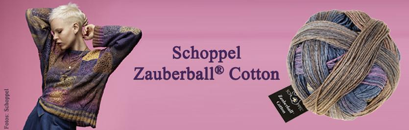 Schoppel Zauberball Cotton 2