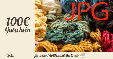 Download Gutschein als JPG-Datei