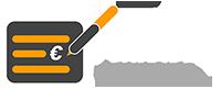 Logo Vorkasse durch Überweisung