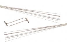 KnitPro Lace Spanndrähte - Spannset