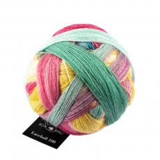 Schoppel - Lace Ball 100 - 2357 Streiflichter