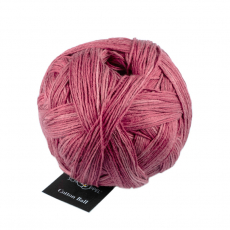 Schoppel - Cotton Ball - 2273 Bordeaux