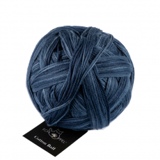 Schoppel - Cotton Ball - 2274_ Armeeblau