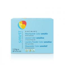 sonett - Waschpulver Color sensitiv 1,2 kg