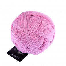 Schoppel - Cotton Ball - 2446 Himbeersorbet