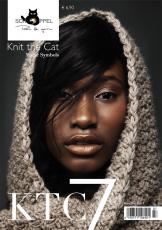Knit the Cat 07 - Magic Symbols - Kreativ Heft