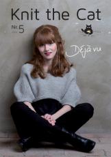 Knit the Cat 05 - DEJA VU - Kreativ Heft