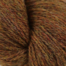 Bio Shetland GOTS - 05 Walnuss