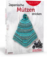 Kestler, Bernd - Japanische Mützen stricken