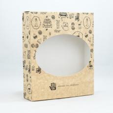 MANOS DEL URUGUAY -  Schachtel für Fino Mini