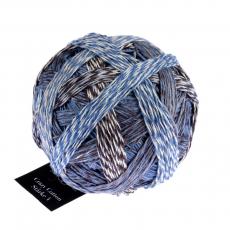 Schoppel - ZAUBERBALL® Crazy Cotton Stärke 4 - 2390 Meer und mehr