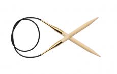 KnitPro Bamboo Rundstricknadel 4,50 mm 100 cm