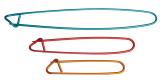 KnitPro Maschenhalter 3er-Set