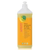 sonett - Olivenwaschmittel für Wolle und Seide - 1 l
