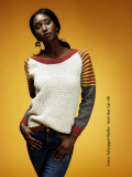 Knit the Cat 08 - We are Colors - Kreativ Heft