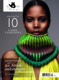 Knit the Cat 10 - Farbe verbindet - Kreativ Heft