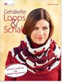 Hug, Veronika - Gehäkelte Loops & Schals