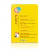 sonett - Waschmittel Pulver Konzentrat 1,2 kg