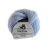 Schoppel - Life Style - 5011 Hellblau