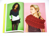 Knit the Cat 12 - Into the Loop - Kreativ Heft