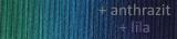 Schoppel - Lace Flower - 2179 Blaukraut bleibt Blaukraut