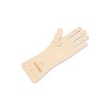 Scholz Laser - Handschuhschablonen - Größe Medium