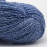 Bio Shetland GOTS - 14 Kräftigblau