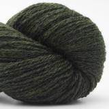 Bio Shetland GOTS - 08 Dunkeloliv