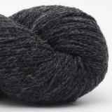 Bio Shetland GOTS - 44 Anthrazit