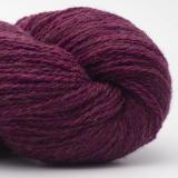 Bio Shetland GOTS - 31 Kardinalsrot