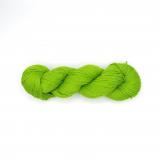 Seehawer - Turin Sockengarn - uni T01 limonengrün