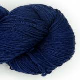 Seehawer - Turin Sockengarn - uni T06 tintenblau
