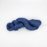 Seehawer - Turin Sockengarn - uni T07 jeansblau