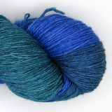 Seehawer - Turin Sockengarn - multicolor T10 wasser