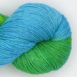 Seehawer - Turin Sockengarn - multicolor T11 frühling