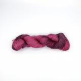 Seehawer - Turin Sockengarn - multicolor T17 flieder