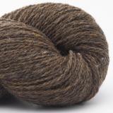 Bio Shetland GOTS - 06 Braunmeliert