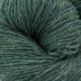 Bio Shetland GOTS - 12 Schilfgrün