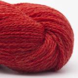 Bio Shetland GOTS - 36 Ziegelrot