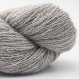 Bio Shetland GOTS - 41 Hellgrau