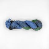 Seehawer - Turin Sockengarn - multicolor T15 fjord