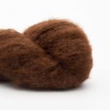 BC-GARN - Brushed Baby GOTS - 306 Dunkelbraun
