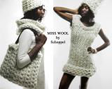 Schoppel - Miss Wool - 0980-226759 Natur