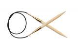 KnitPro Bamboo Rundstricknadel 3,75 mm 100 cm